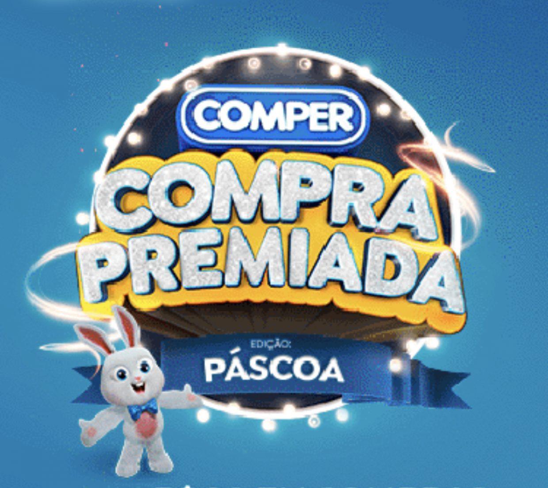 COMPRA PREMIADA