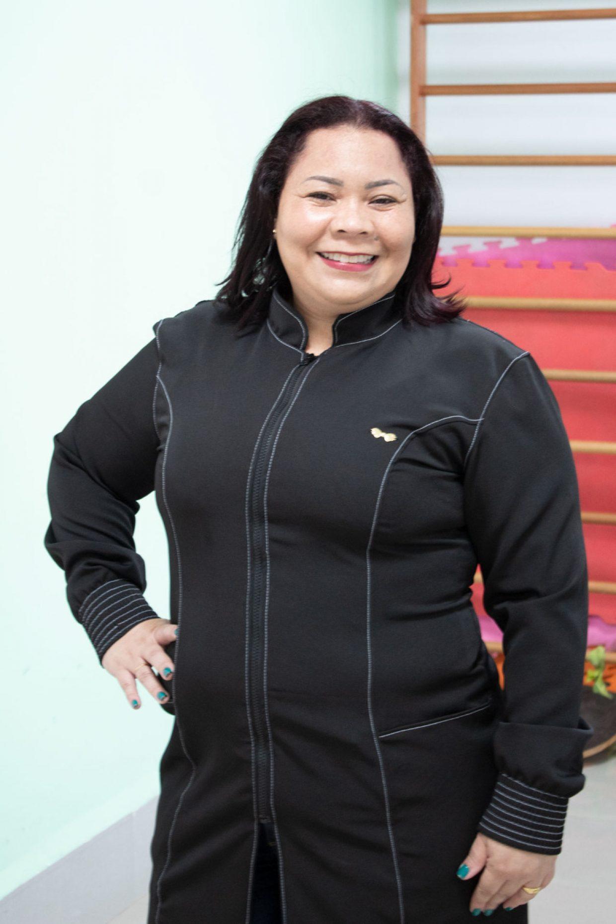 Caroline Cunha