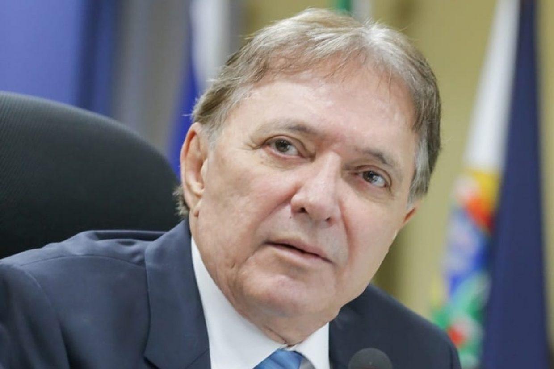 Conselheiro Antonio Joaquim Foto Capa