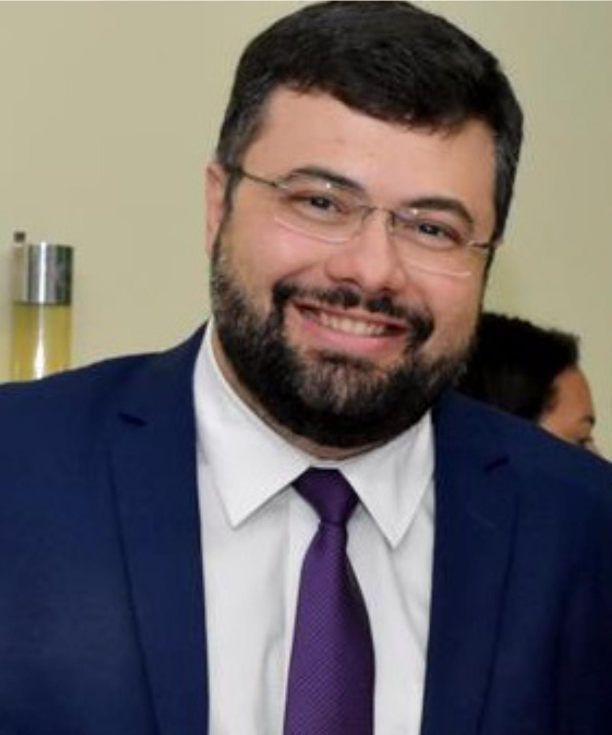 Dr Pérsio O. Landim
