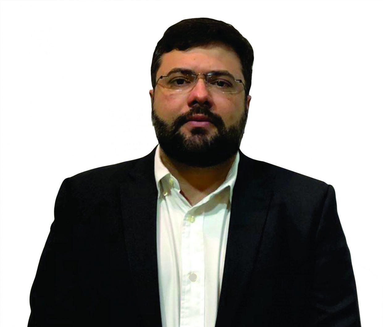 Dr. Pérsio O. Landim