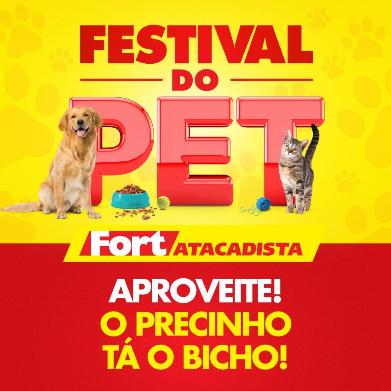 Festival Pet