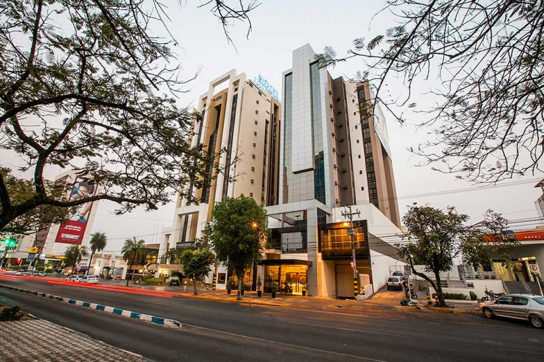 Paiaguás Palace Hotel (1)