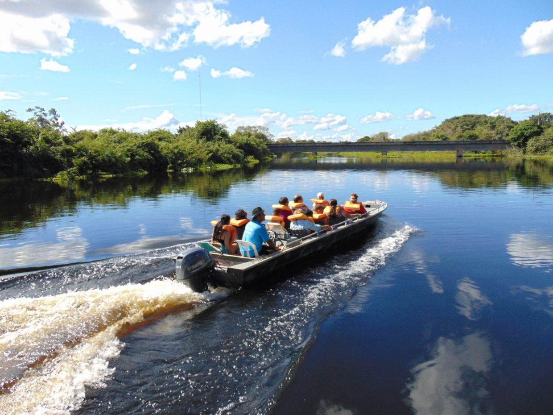 Pantanal MT Hotel