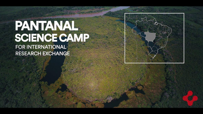 Pantanal Science Camp