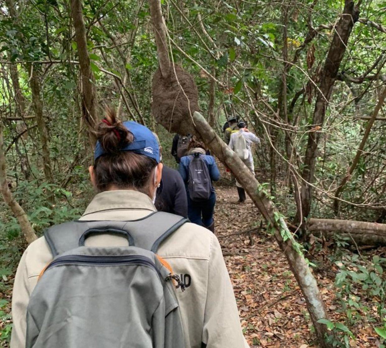 Sesc Pantanal e Swissnex Foto Jeferson Prado Sesc Pantanal