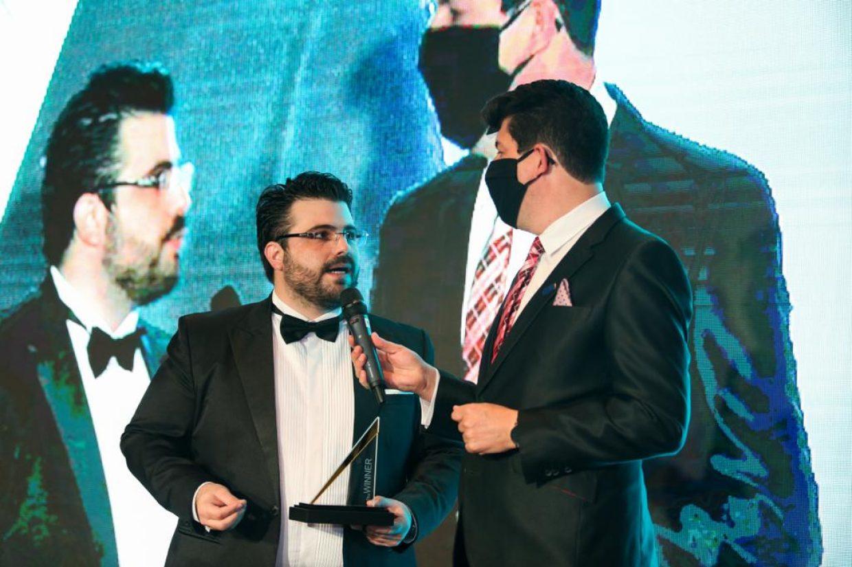 The Winner Awards 2021