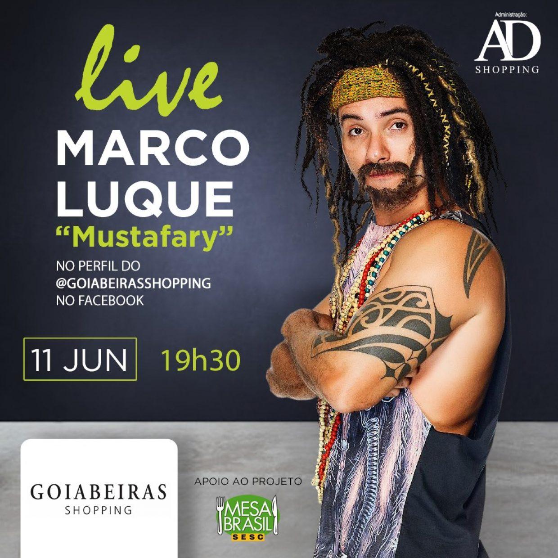 live Goiabeiras