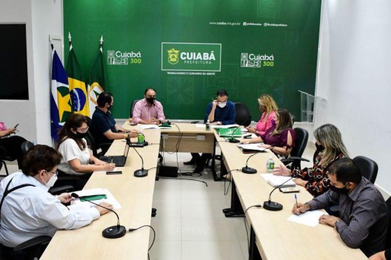 reunião PPP Mercado Municipal - foto de Davi Valle